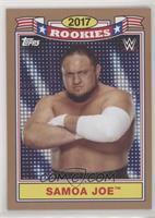 Samoa Joe /99