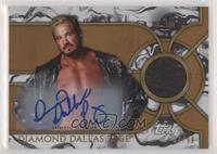 Diamond Dallas Page #/99