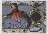 Diamond Dallas Page #/50