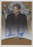 William Regal #/99