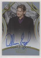 William Regal /50