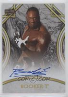 Booker T #/199