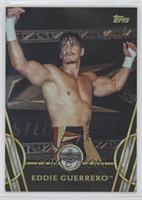 Eddie Guerrero #/5