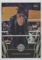 Undertaker #/5