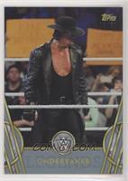 Undertaker #/50