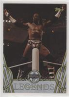 Hall of Fame - Booker T