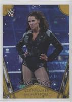 Stephanie McMahon #/10