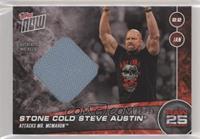 Steve Austin /25