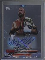 Triple H /25