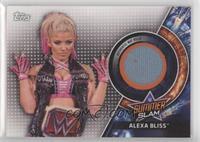Alexa Bliss #/299