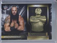 Braun Strowman #/199