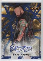 Eric Young /50