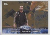 Randy Orton Joins The Wyatt Family