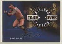 Eric Young #/50