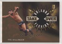 Tye Dillinger /99