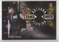 Nikki Cross #/199
