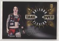 Ruby Riot #/199
