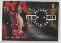 Shinsuke Nakamura #/199