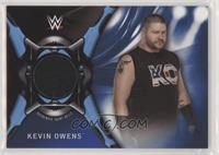 Kevin Owens [EXtoNM] #/50