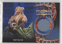 Natalya #/50