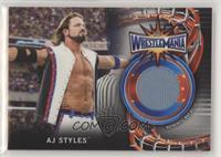 AJ Styles #/199