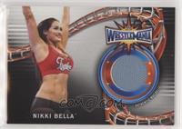 Nikki Bella #/199