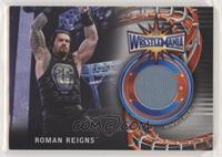 Roman Reigns [EXtoNM] #/199