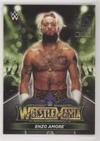 Enzo Amore [Noted] #/1