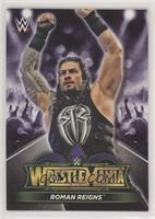 Roman Reigns [Noted]
