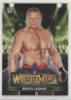 Brock Lesnar [EXtoNM]
