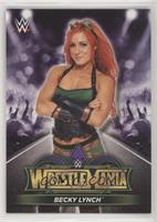 Becky Lynch [Noted]