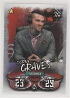 Corey Graves