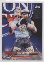Tyler Breeze [Noted] #/1