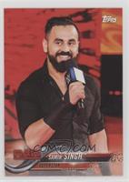 Samir Singh