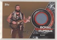 Elias #/199