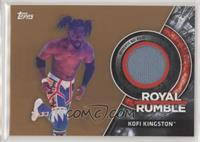 Kofi Kingston #/99