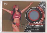 Nikki Bella #/99