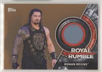 Roman Reigns #/199