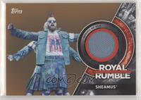 Sheamus #/199