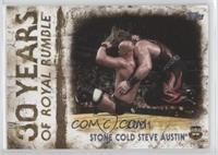 Stone Cold Steve Austin /10