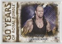 Undertaker #/10