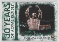 Stone Cold Steve Austin [EX to NM] #/50