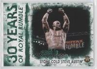 Stone Cold Steve Austin /50