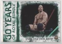 Stone Cold Steve Austin #/50