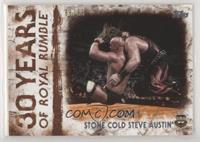Stone Cold Steve Austin [EX to NM] #/99