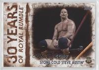 Stone Cold Steve Austin /99