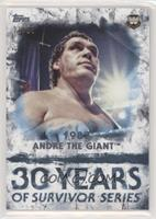 Andre the Giant /25