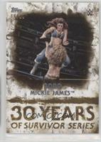 Mickie James /10
