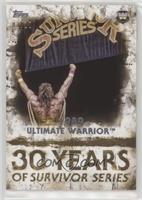 Ultimate Warrior /10