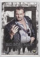 Big Boss Man Wrestling Cards Comc Card Marketplace